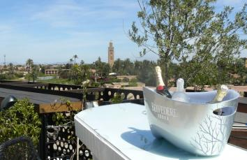 8 Tage Marrakech